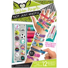 Not Just Knotz Bracelet Kit