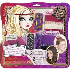 Ever After High Hair Accessory Kit