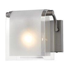 Zephyr 1 Light Wall Sconce