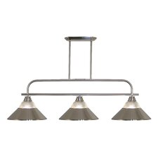 Annora 3 Light Billiard Light