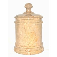 Sahara Marble Kitchen Canister