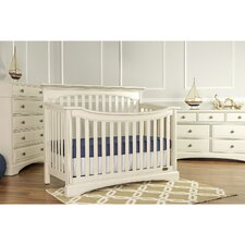 Catalina Flat Top Crib