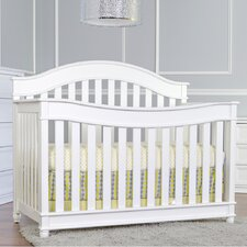 Parkland 5 in 1 Lifestyle Convertible Crib