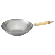 "Helen's Asian Kitchen 12"" Stir Fry Pan"