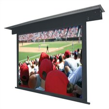 Lectric II Vu-Flex Pro Projection Screen