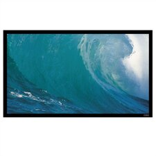 "PrismaTec Rear Projection 123"" diagonal Projection Screen"