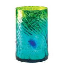 Signature Series Glass Hurricane