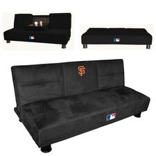 MLB Convertible Sofa