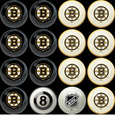 NHL Home Vs. Away Billiard Ball Set