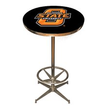 NCAA Oklahoma State Pub Table
