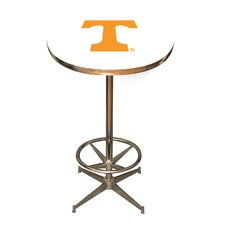 NCAA University of Tennessee Pub Table
