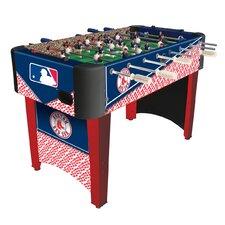 "MLB 2'5"" Foosball Table"