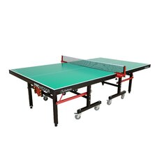 Pro Indoor Playback Table Tennis Table