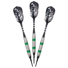Wind Runner Soft-Tip Darts (Set of 3)