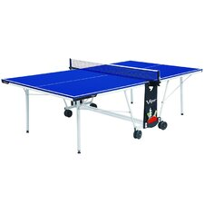 Davenport Indoor Portable Table Tennis Table