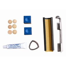 Pool Cue Accessory Kit