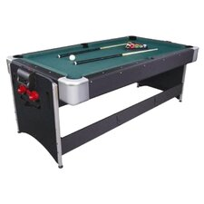 "Pockey™ 2 in 1 6'8"" Game Table"
