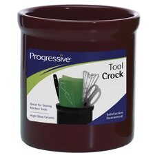 Tool Crock in Black