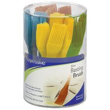 Mini Basting Brush (Set of 24)