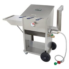 34 Liter Deep Fryer