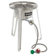 High Pressure Outdoor Stove