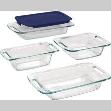 Easy Grab 5 Piece Bakeware Set