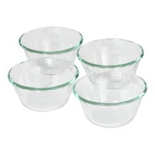 Prepware 6 oz. Dessert Cup (Set of 4)