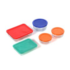 10 Piece Storage Dish Set