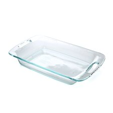 3 Qt. Grip-Rite Oblong Baking Dish (Set of 4)