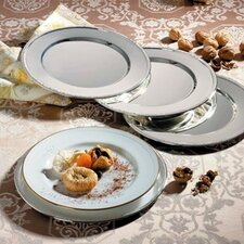 Halie Charger Plate (Set of 4)