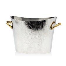 Woodlands Ice Bucket