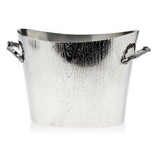 Woodland Pewter Ice Bucket