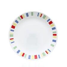 """Livingware Memphis 10.25"""" Dinner Plate"""