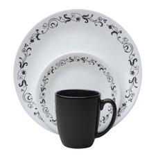 Livingware™ Garden Getaway 16 Piece Dinnerware Set