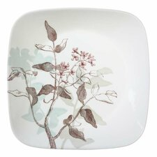 "Twilight Grove 8.75"" Square Lunch Plate (Set of 6)"