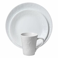 Boutique Bella Faenza 16 Piece Dinnerware Set