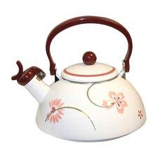 2.5 Qt. Whistling Tea Kettle