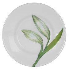 "Impressions Flower 6"" Plate (Set of 6)"