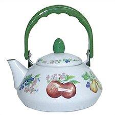 Impressions Chutney 1.2 Qt. Personal Tea Kettle