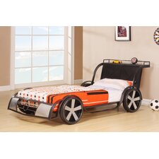 Embrace Platform Car Bed