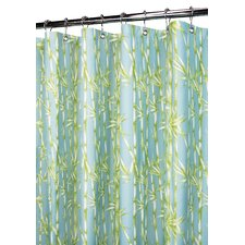 Prints Garden Shower Curtain