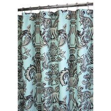 Watershed Prints Cambria Shower Curtain