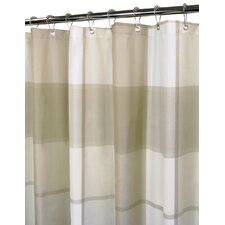 Watershed Yarn Dye Portman Shower Curtain