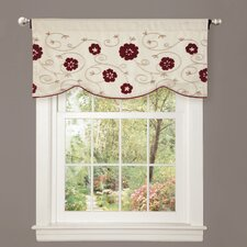 "Royal Embrace 42"" Curtain Valance"