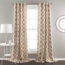 Edward Curtain Panel (Set of 2)