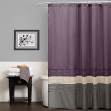 Mia Shower Curtain