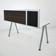 6' Privacy Desk Divider
