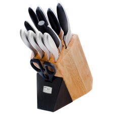 DesignPro 13 Piece Knife Block Set