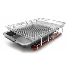 The Rack Barbecue Wire Grill Rack/Roaster