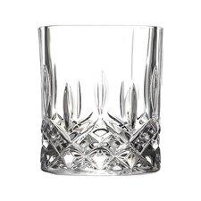 Opera RCR 11 Oz. Crystal Double Old Fashion Glass (Set of 6)